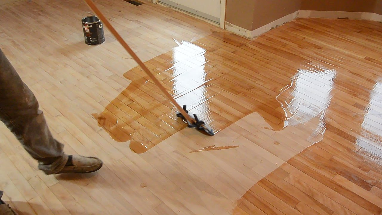 Hardwood Floor Refinishing Tips