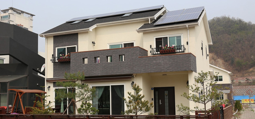 Selling your Solar Home