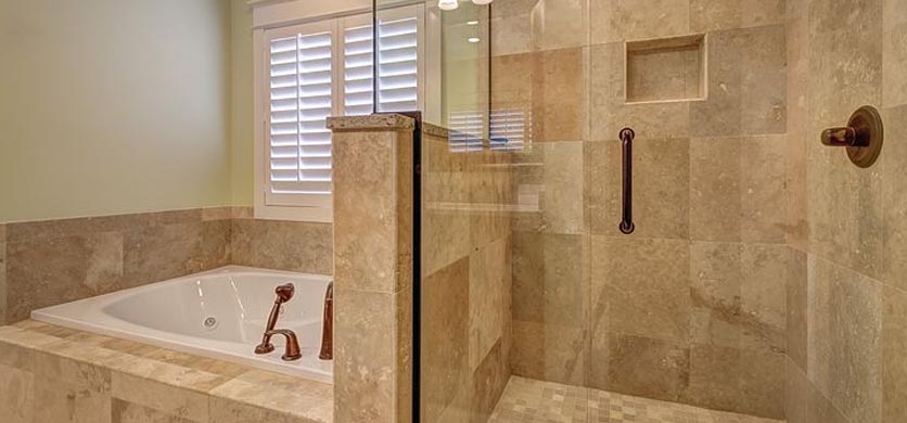 Bathroom Remodeling Tiles