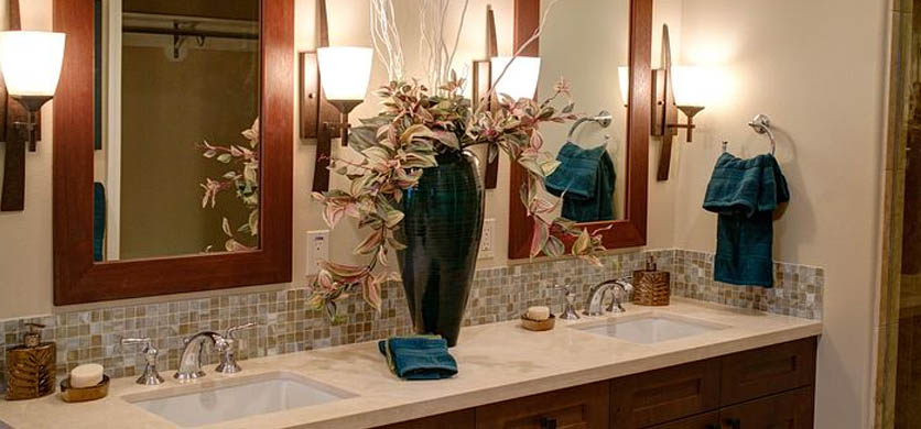 Decorate Bathroom