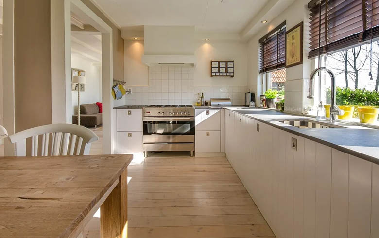 Top 10 Trends in Kitchen Design this Year