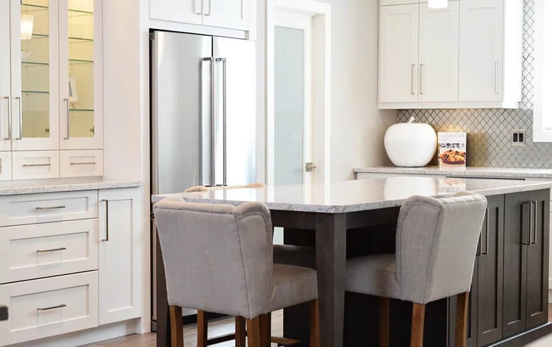 5 Options for your Kitchen Walls
