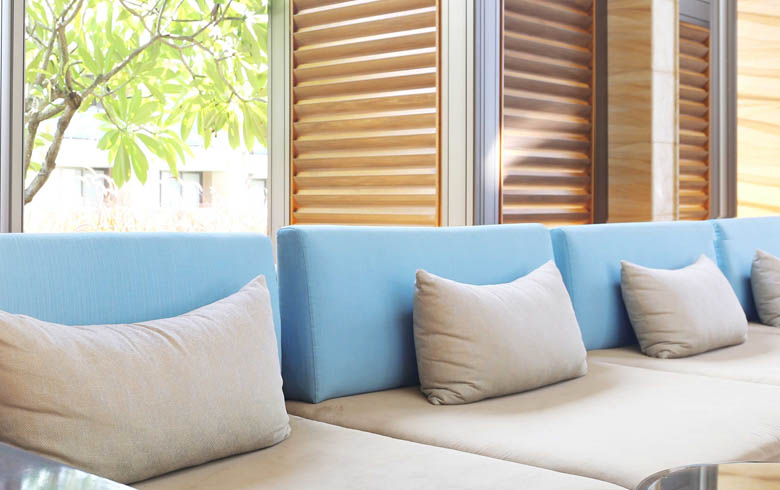 Window Shutters in Your Home