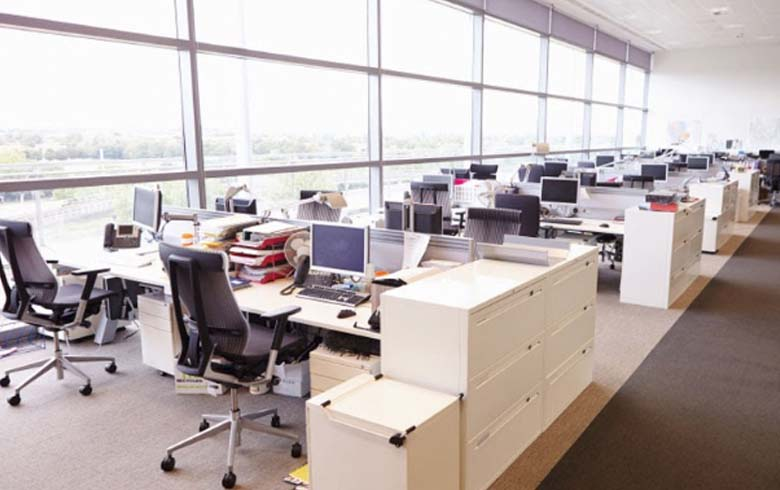 8 Office Spring Cleaning Tips To Boost Productivity