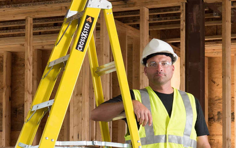 How to Use Any Kind of Ladder Safely