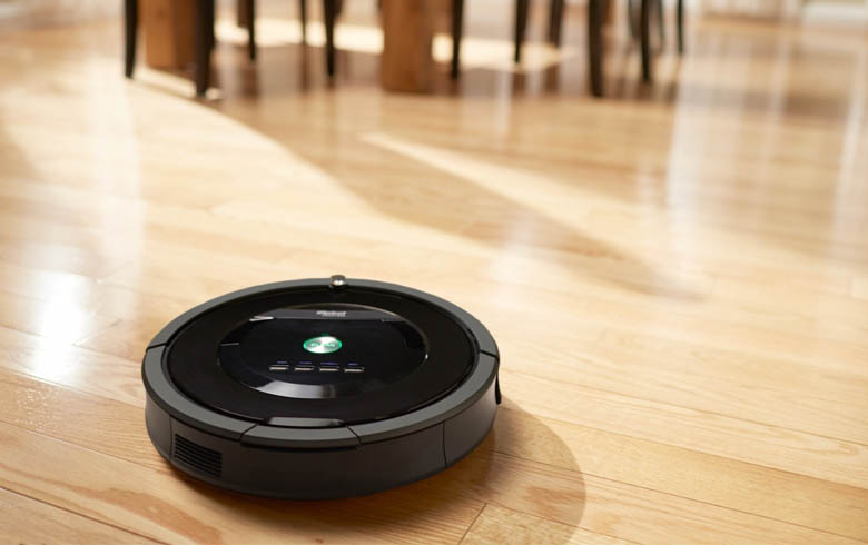 iRobot Roomba 800 Series - Decoding Top Features And Models
