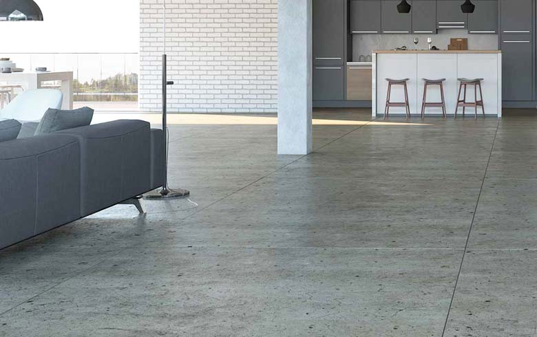 Choosing a Flooring Company