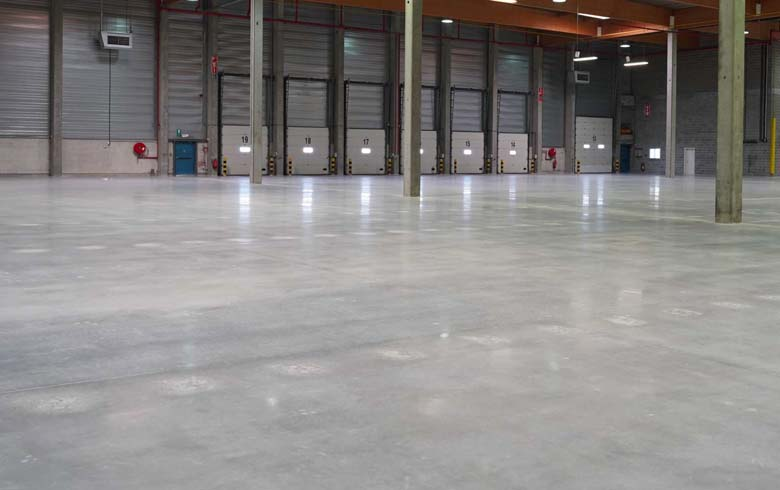 What You Need to Know About Concrete Floors